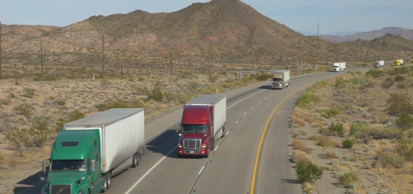 Truck-Speed