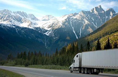Politics & Truckers