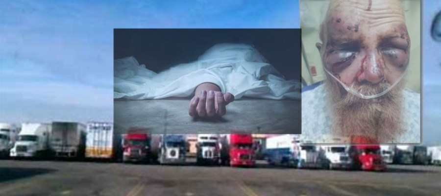 Trucking-News with Ruthann - Dumb Criminals