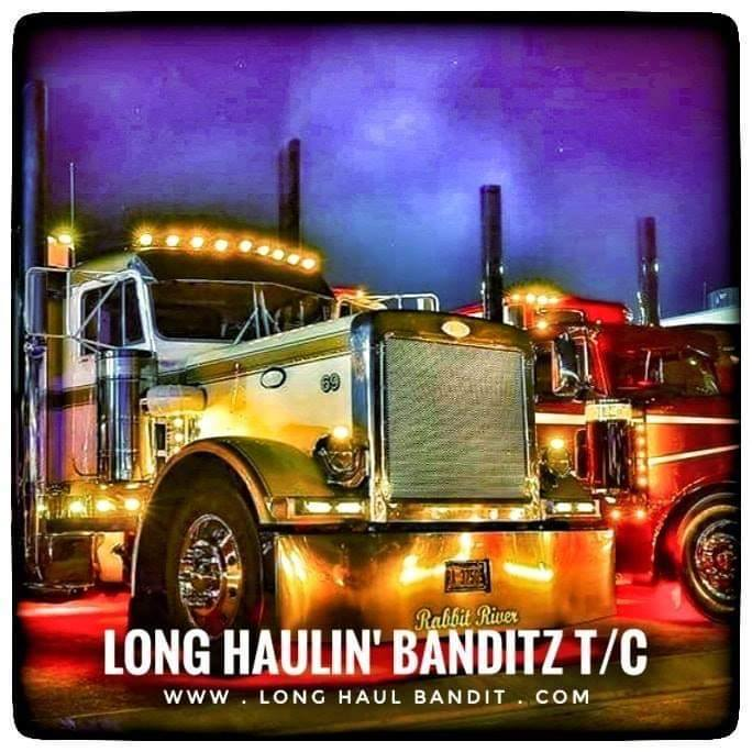 Long Haul Banditz