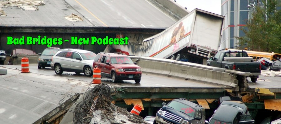 Trucking News with Ruthann Bad Bridges