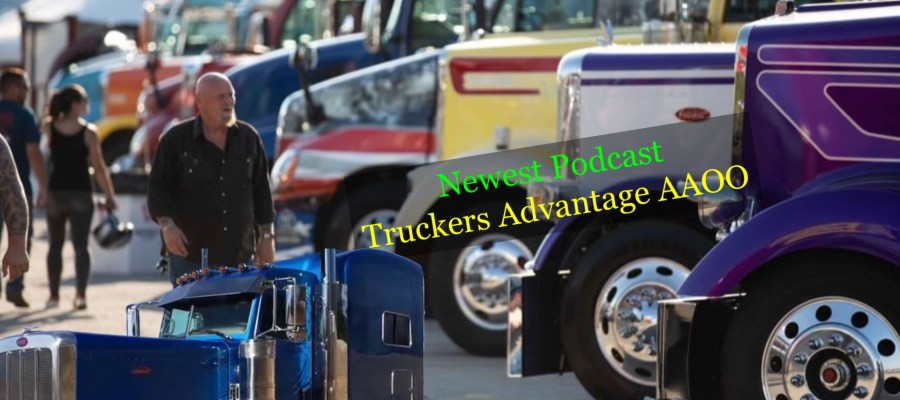 Truckers Advantage AAOO TalkCDL