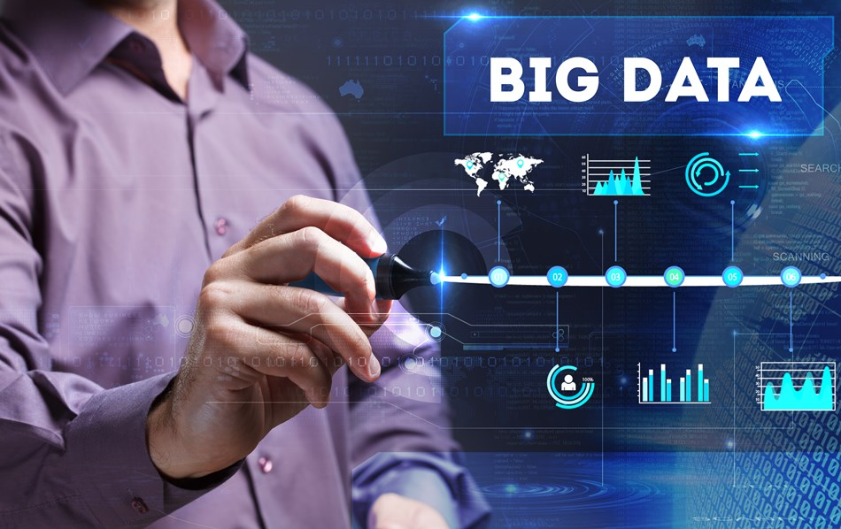 Big Data, Science, Analytics, Content Marketing