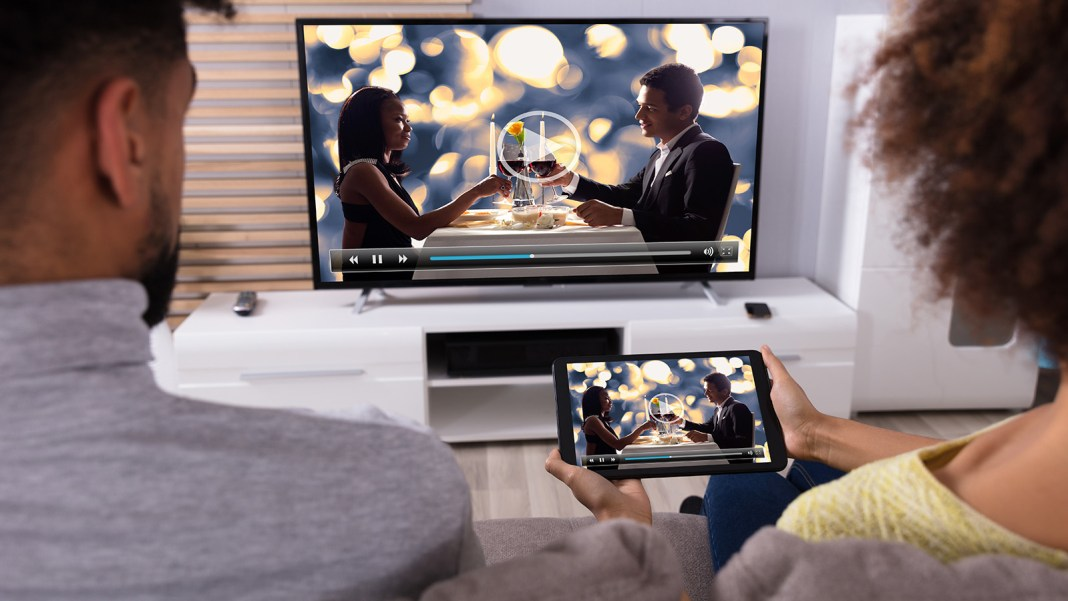 Connected TV, Digital Advertising
