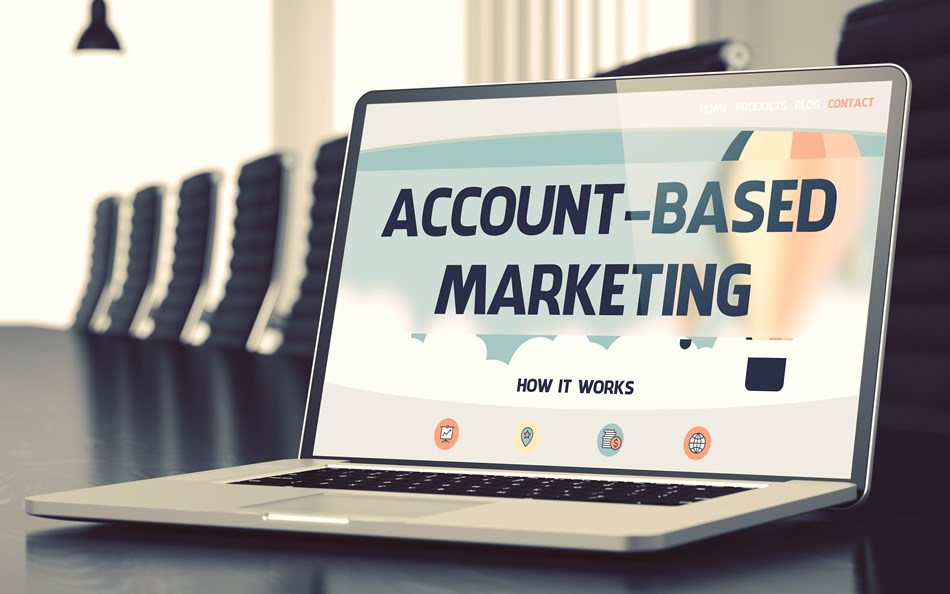 Account-based Marketing, ABM, B2B, Marketing Automation