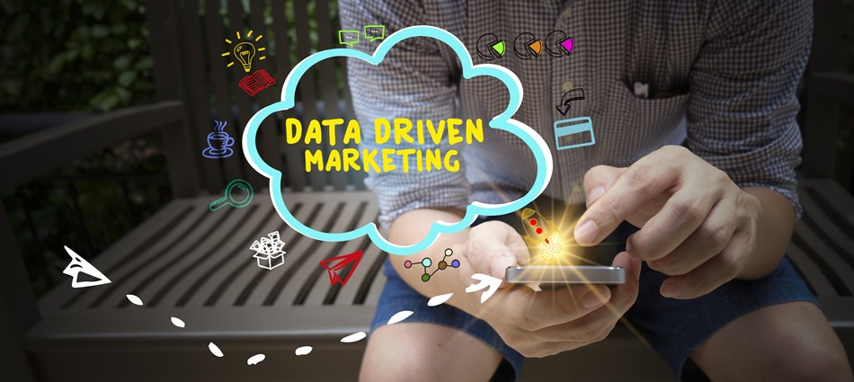 Equifax, Data-Driven Marketing, Digital