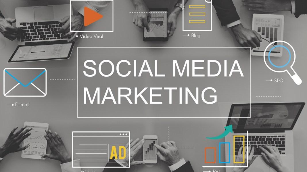 Influenex, Social Media Marketing