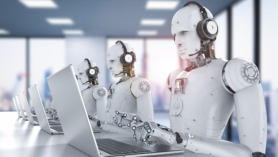 LG, AI, Customer Care