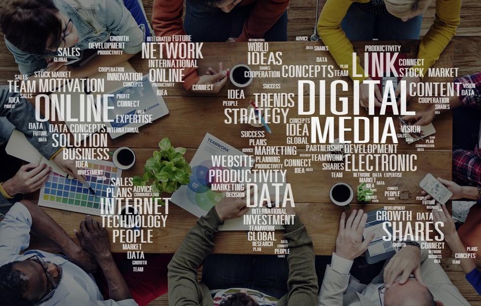Revolutionary, Digital Marketing, Trends