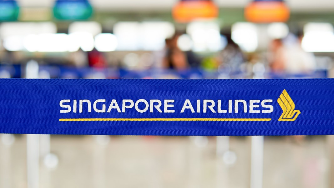 Singapore Airlines, AI-Powered
