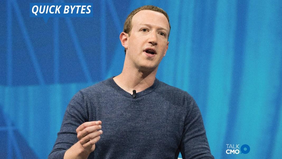 Facebook, Zuckerberg, DC