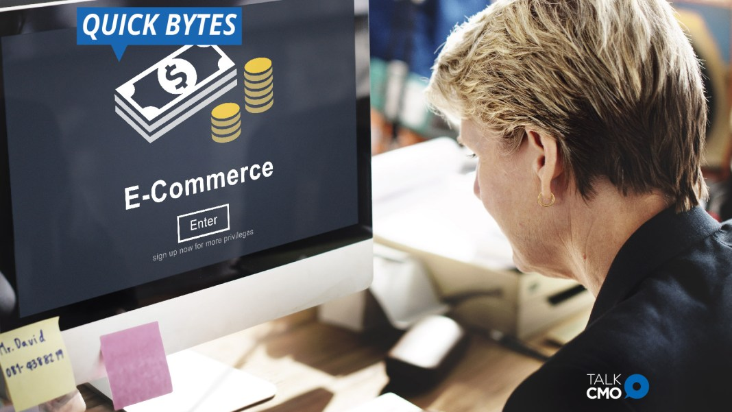 Ecommerce, Marketers