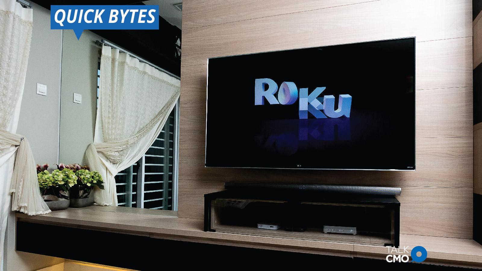 Roku Targets UK As Smart TV Platform Duel With Amazon Hots Up