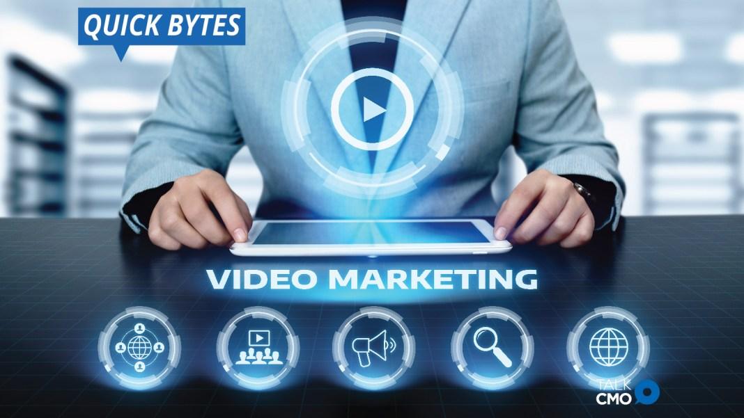 Digital Marketing, Video Marketing