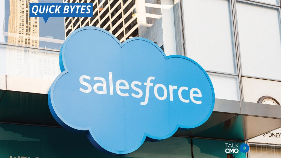 Salesforce, Customer 360 Truth, businesses, data management, apps, privacy, customer relationships