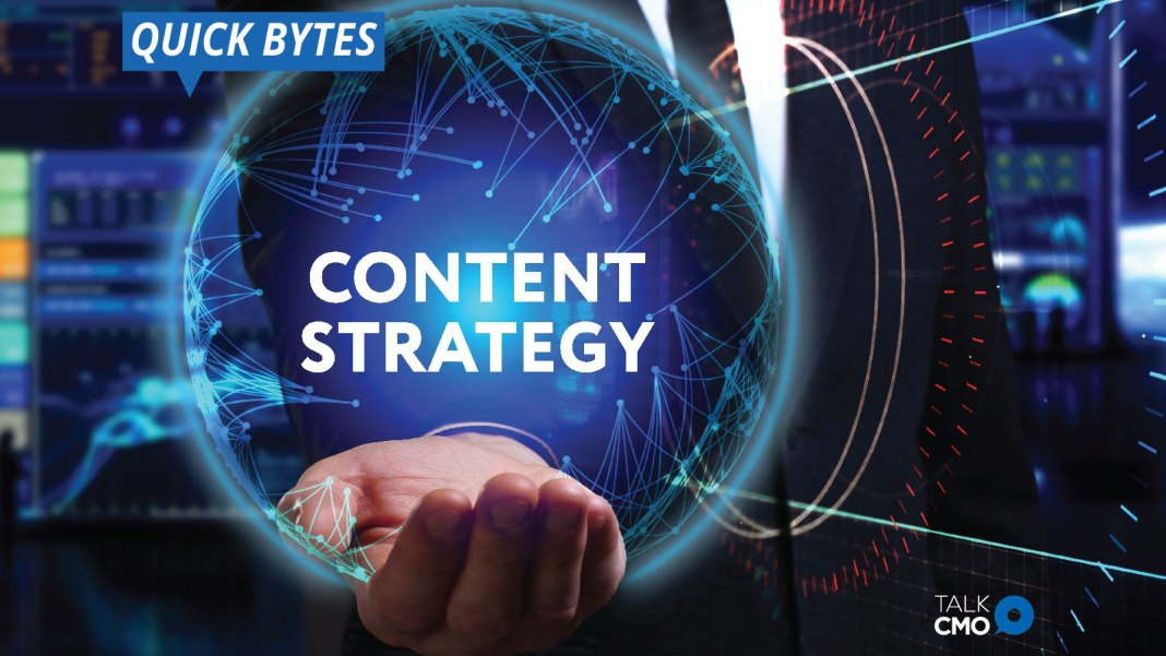 Content Strategy, Grapevine6, The Rudin Group, Artificial intelligence, Financial services