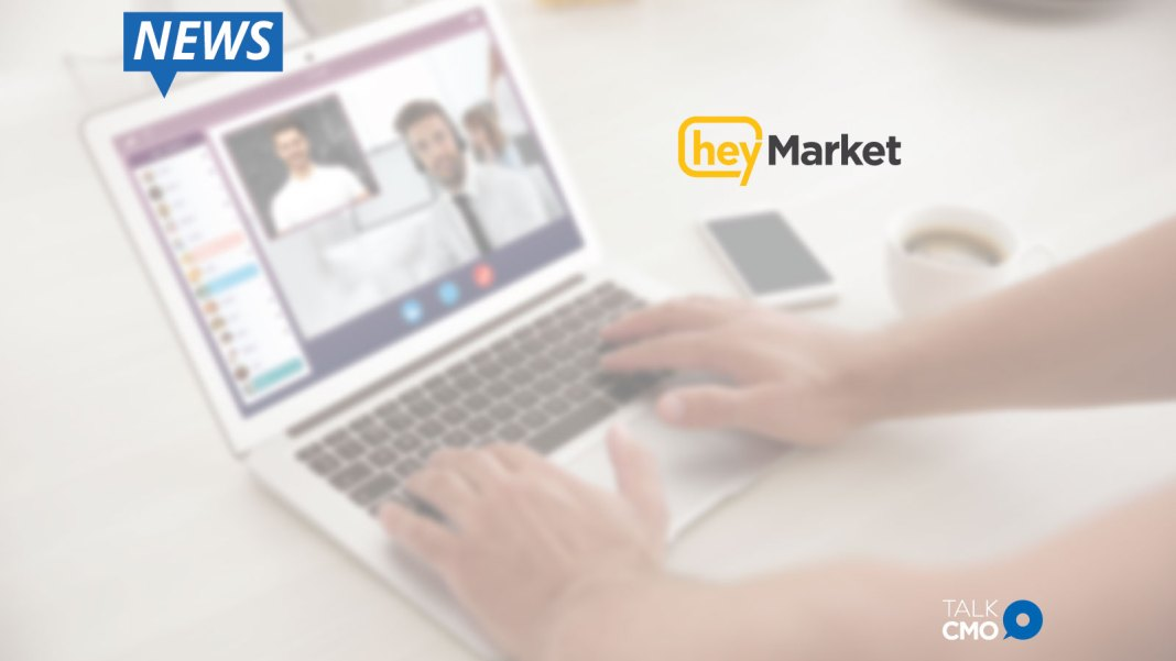 Heymarket, Apple Business Chat, client communication