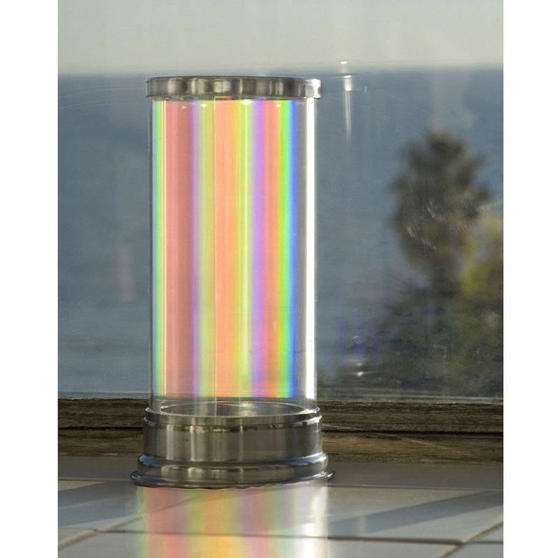 Iridescent Lighting