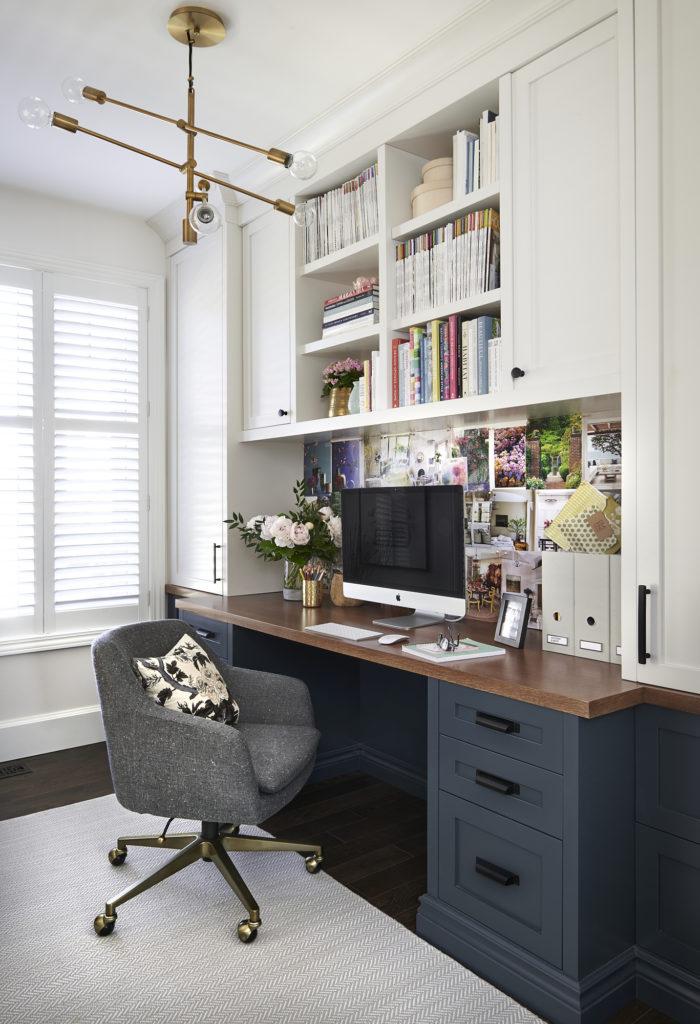 Pretty Tiny Office