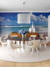 Coastal Dining Room