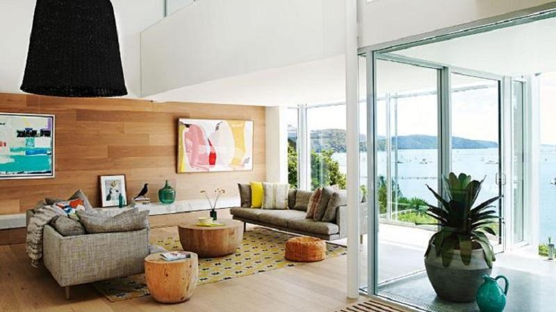 8 Ingenious Room Design Ideas With Wood Paneling