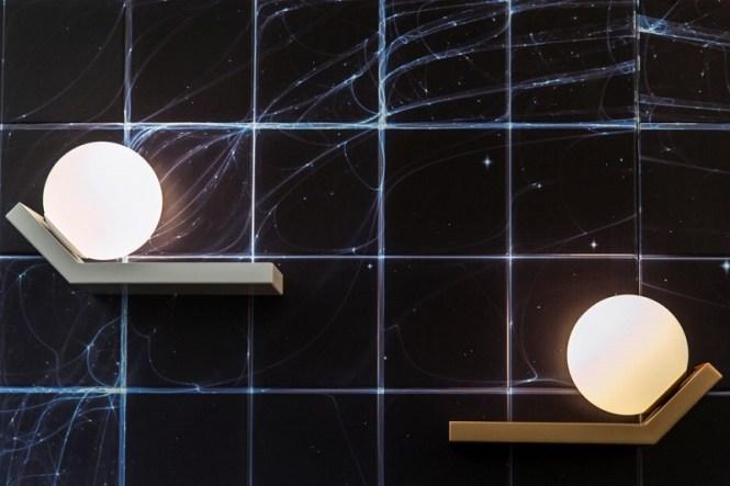 Scivolo Wall Lighting