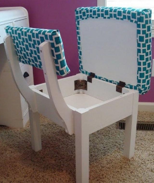 Chair Storage