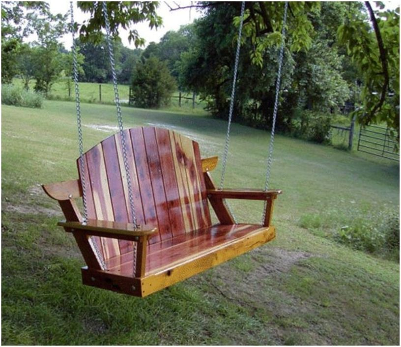 Eazy Porch Swing