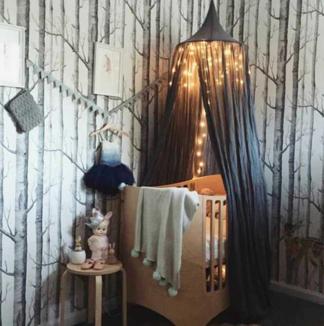 Enchanted Forest Nursery