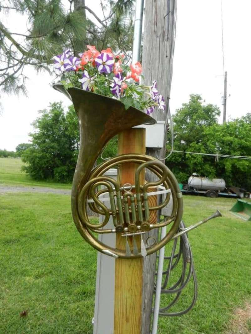 Magical Horn