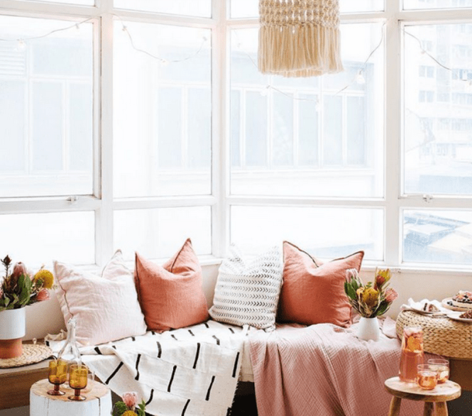 Make A Window As The Focal Point