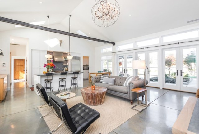 Modern Farmhouse Seattle