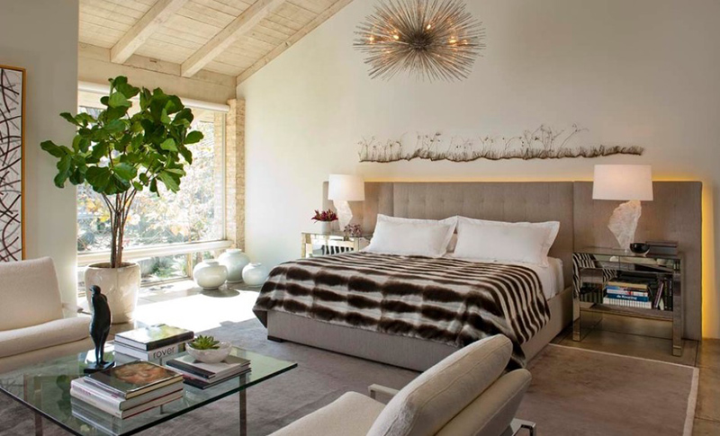 Northaven Bedroom Look