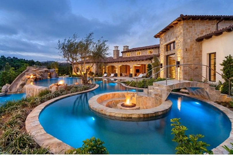 Olivenhain Residence