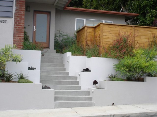 Homes Curb Appeal