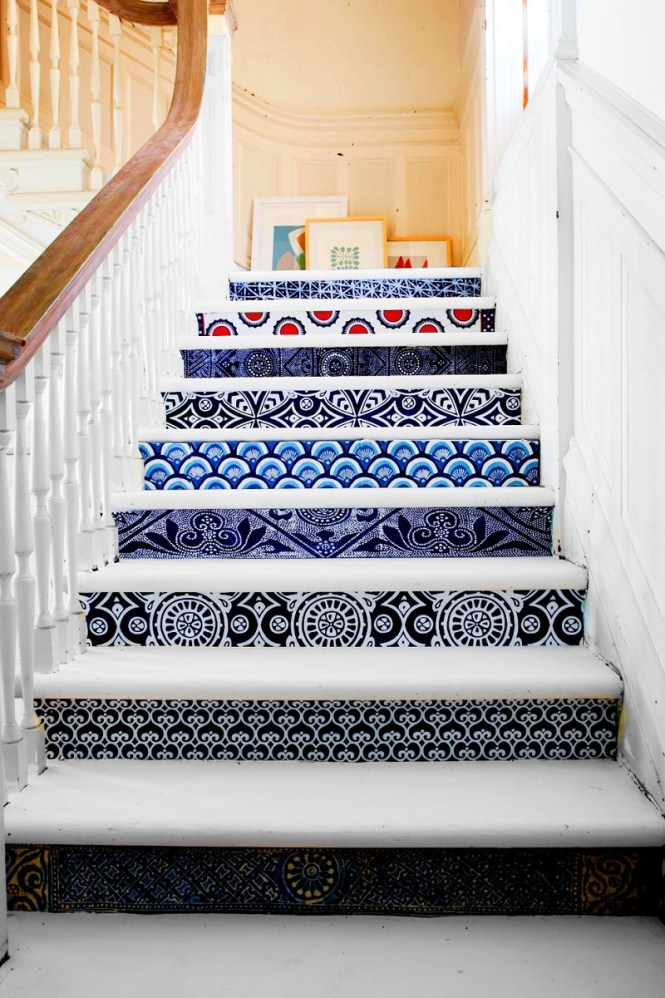 Have Fabulous Staircase