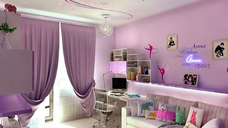 20 Fascinating Ceiling Decoration Ideas for Your Kids' Rooms to Make it Look More Attractive