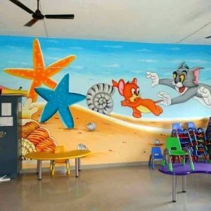 20 Attractive Kindergarten Classroom Decoration Ideas to Make it Look Catchy