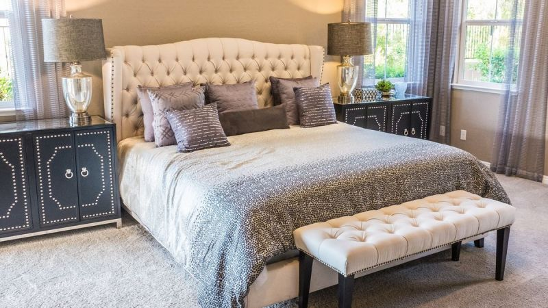 5 Ultimate Tips for Creating a Cozy Bedroom