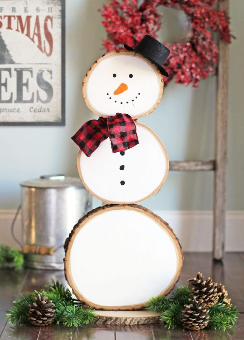30 Most Affordable Christmas Crafts for Your Decoration Needs