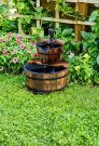20 Enticing Water Fountain Designs for Your Garden