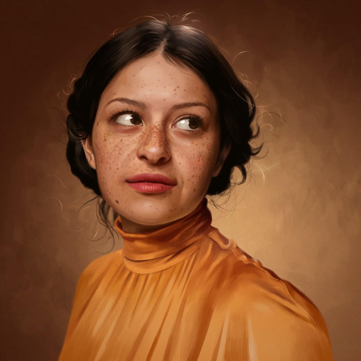 alia shawkat - photo #11