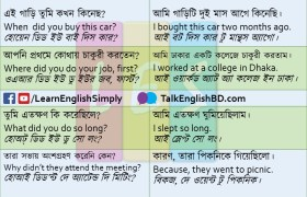 Spoken English Part 06