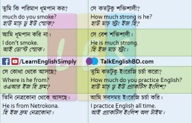 Spoken English Part 17