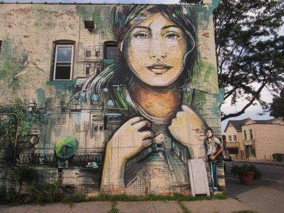 On the Marketview Heights Neighborhood from Julie Everitt; 40 years later still optimistic