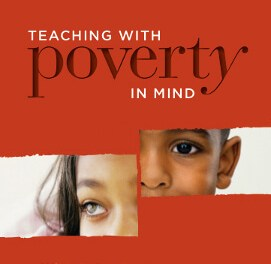 """Teaching with poverty in mind:"" One teacher's perspective"