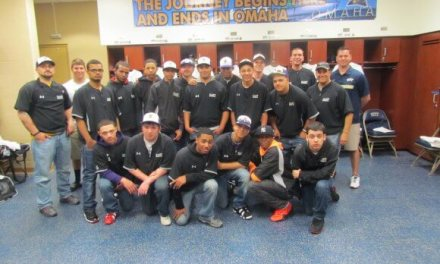 East baseball takes the show on the road. Destination Pittsburgh