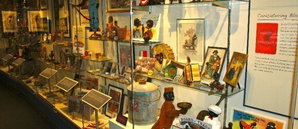 On the Jim Crow Museum of Racist Memorabilia and the Charlotte Carousel
