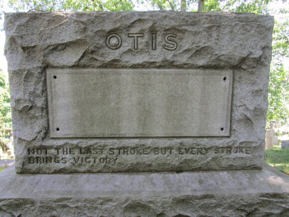 Remembering General Elwell Otis on his Day, June 15th: Rochester's imperial war hero
