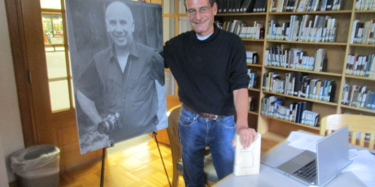 On the Thomas Merton Room and the 100th Anniversary of his birth